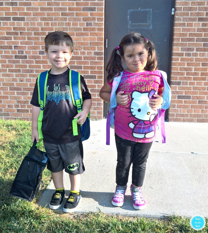 It's not an easy decision but here's why I separated my twins for preschool