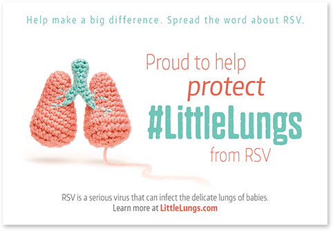 What I Wish I Knew Before My Twins Had RSV - Little Lungs