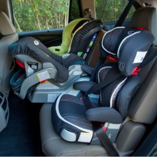 Three Tips for Making a Vehicle Purchase with Twins