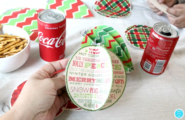 Fun Family Holiday Traditions Our Kids Will Want to Continue with Coke Minis