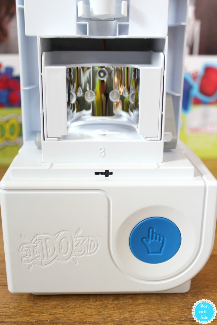 Affordable 3D Printer for Kids