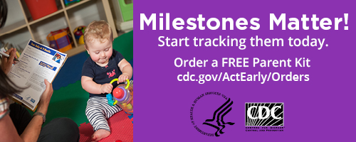 Free Milestone Matters Parent Kit and Ways to Help Your Preschooler with Speech