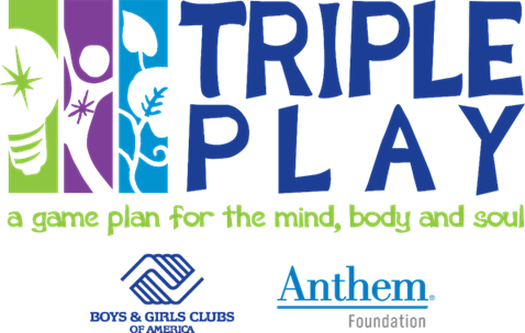 Boys & Girls Club Triple Play Program offering winter fun for mind, body, and soul.