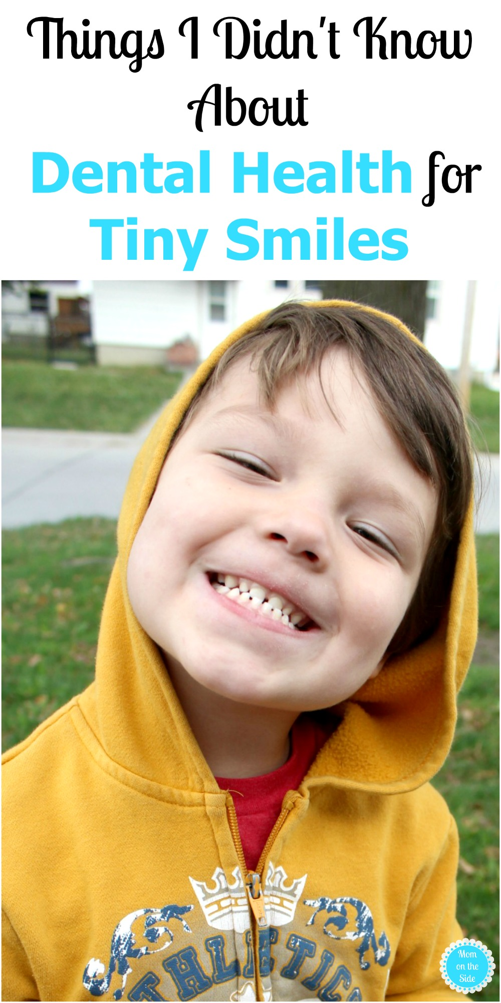 Things I Didn't Know About Dental Health for Tiny Smiles in Kids