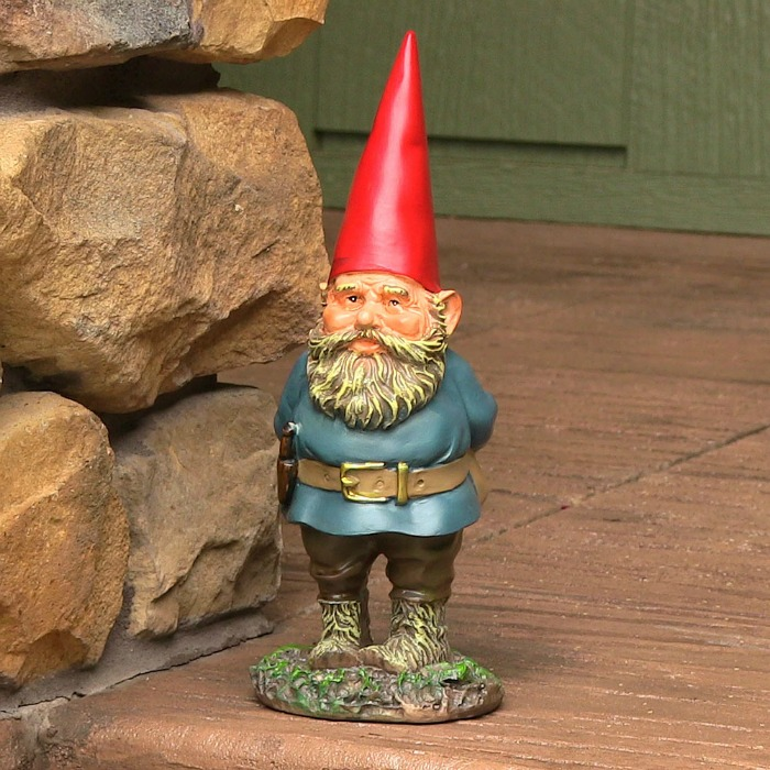 Garden Gnome: Gift Ideas for Garden Lovers