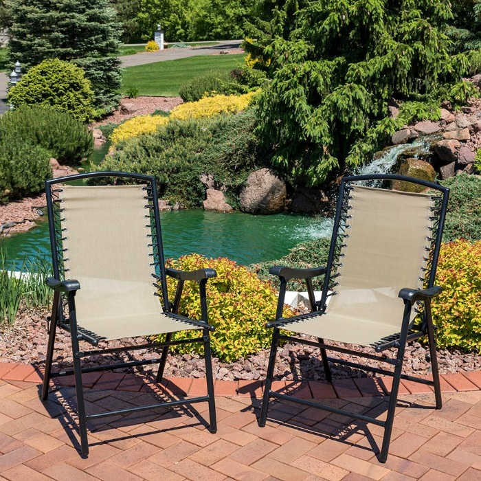 Portable Patio Chairs: Gift Ideas for Gardeners