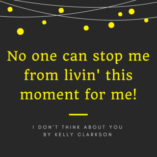 Life-Changing Lyrics from Kelly Clarkson's New Meaning of Life Album