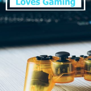 4 Reasons Why Our Family Loves Gaming