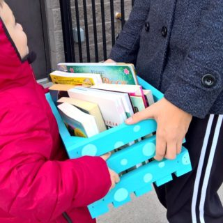 How to Make Bookshare Box Libraries