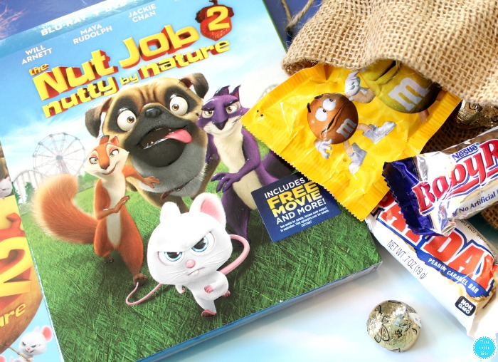 Watch Nut Job 2 Nutty By Nature