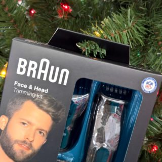 Ways to Save on Self-Care Stocking Stuffers from Braun and Olay at Walmart