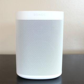 Everything You Wanted to Know About Sonos One