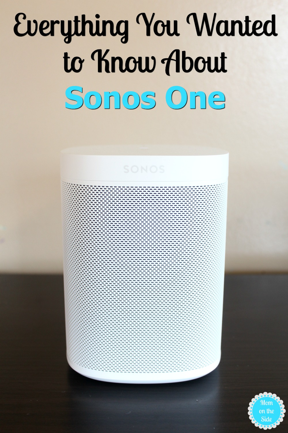 Everything You Wanted to Know About Sonos One with Amazon Alexa at Best Buy