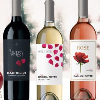 The Bachelor Wines Collection now available
