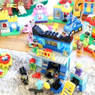 Our Favorite LEGO Duplo Sets Right Now