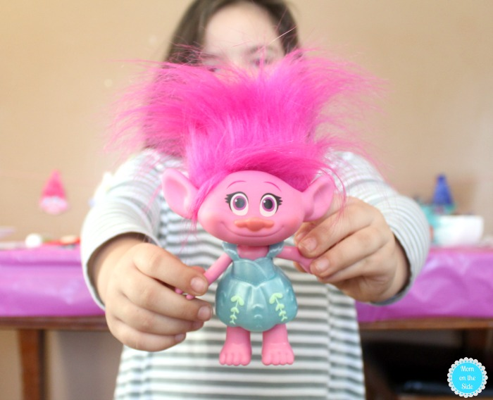 Super Fantastic Trolls Party Ideas to Celebrate the release of Trolls The Beat Goes On coming to Netflix!
