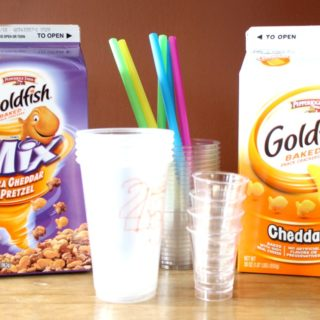 Ultimate Guide to Game Time with Goldfish Crackers
