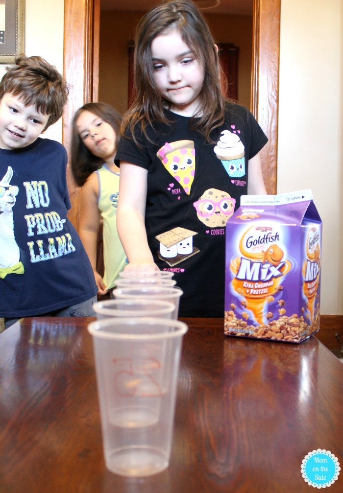 Ultimate Guide to Games with Goldfish Crackers for Kids