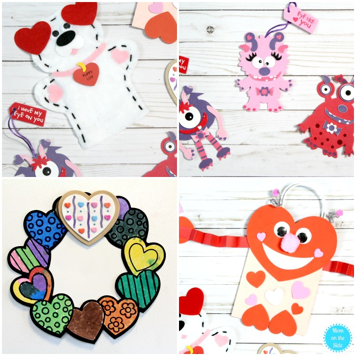Fun Ideas for Valentine's Day Crafts for Kids