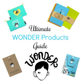 Ultimate Wonder Products Guide to Help Spread Kindness