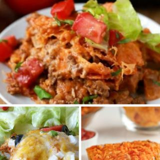 13 Delicious Doritos Recipes: Easy recipes with Doritos the whole family will love!