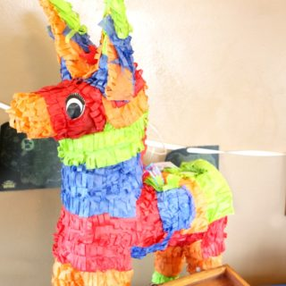 FORTNITE Party Ideas: Llama Pinata