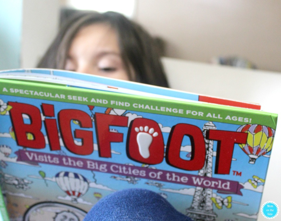 9 Awesome Things for Kids Fascinated by BigFoot  - BigFoot Books and Toys