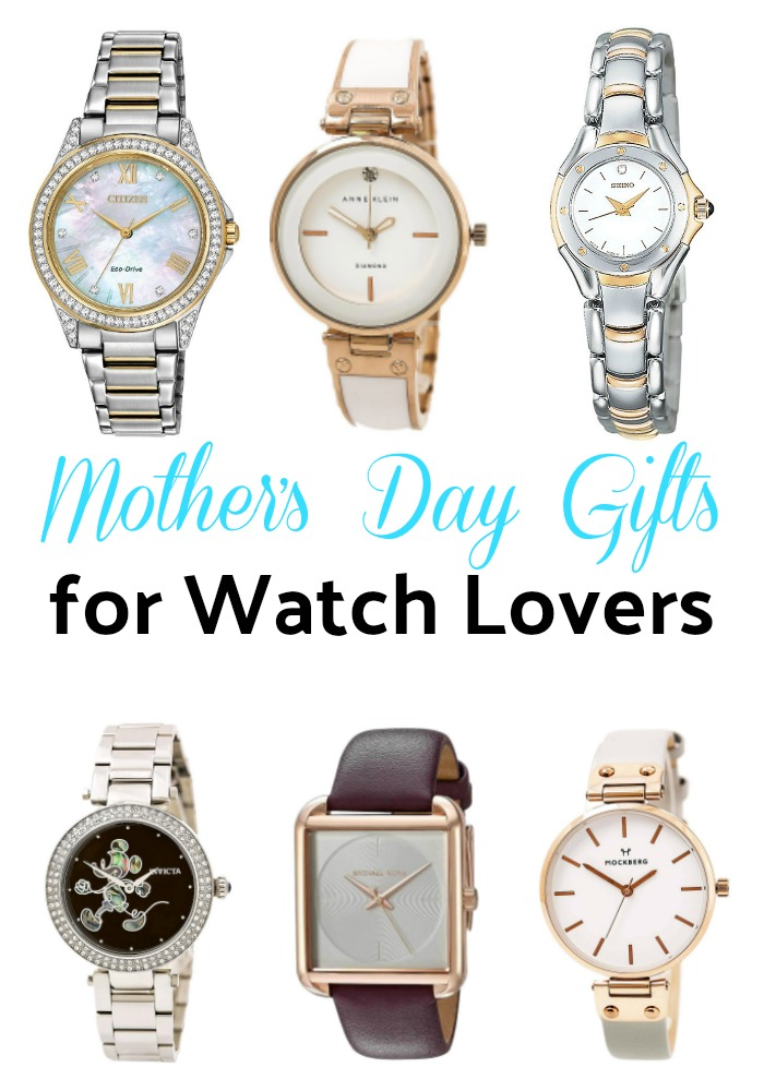 Shop online for Mother's Day Gifts for Watch Lovers! Luxury Watches for Women at great prices!
