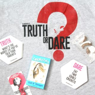 Truth or Dare Movie by Blumhouse