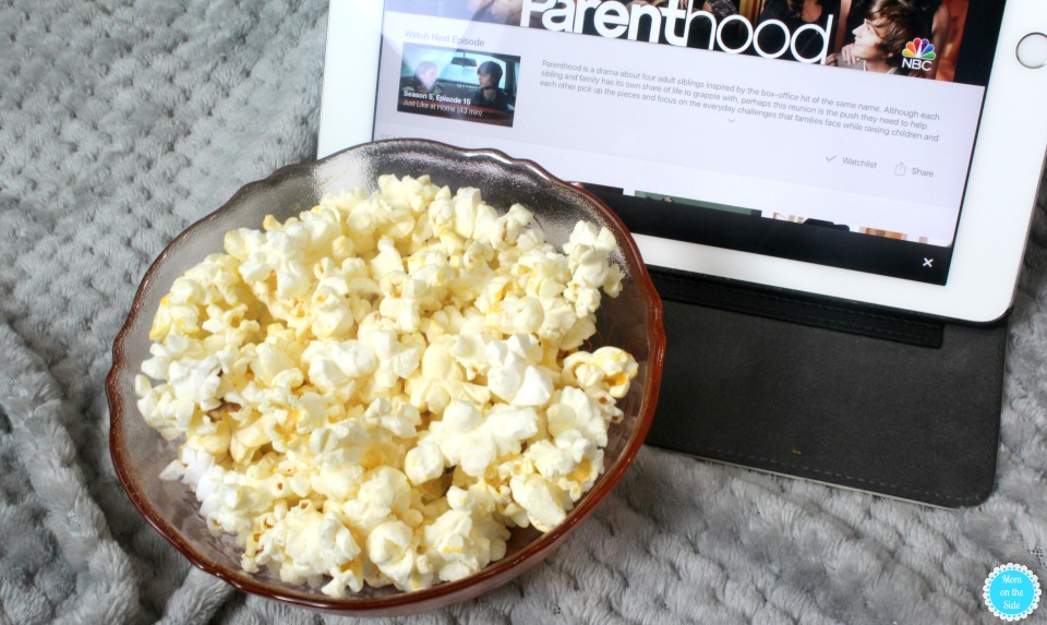 JollyTime Popcorn with Weight Watchers - Snack Hacks