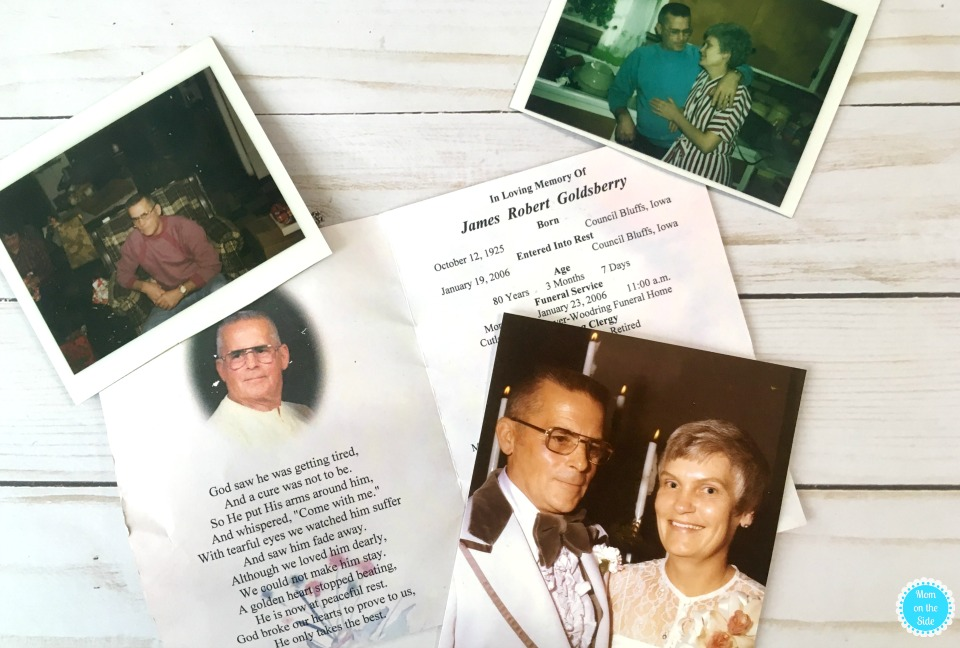What I Learned When My Grandpa Had Cancer and How Aflac Cancer Protection Assurance can help.