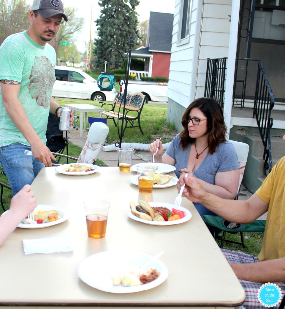 My best tips for hosting a successful cookout