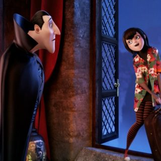Hotel Transylvania 3 Coming to Theaters + Giveaway