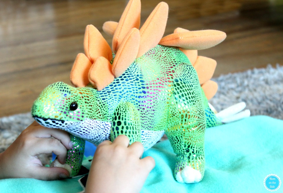 Gift Ideas for Kids: Dolce Dino Plush