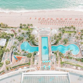 10 Reasons You'll Love The Diplomat Beach Resort in Hollywood, Florida