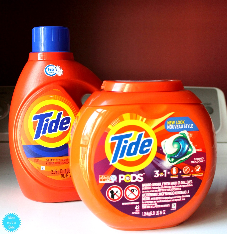Grab the Biggest Tide Coupon of the Year 2018