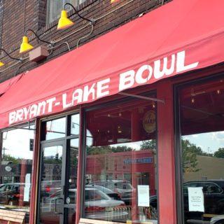 Every City Needs a Bryant Lake Bowl