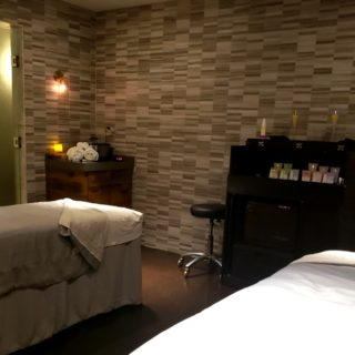The Emubry Spa in Loews Hotels Minneapolis