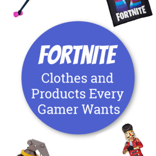 Fortnite Clothes and Accessories Every Gamer Wants