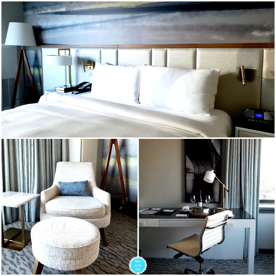 The Rooms at Loews Hotels Minneapolis