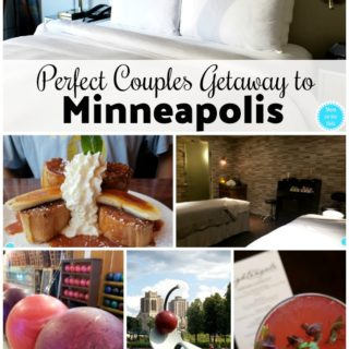 Itinerary for the Perfect Couples Getaway to Minneapolis