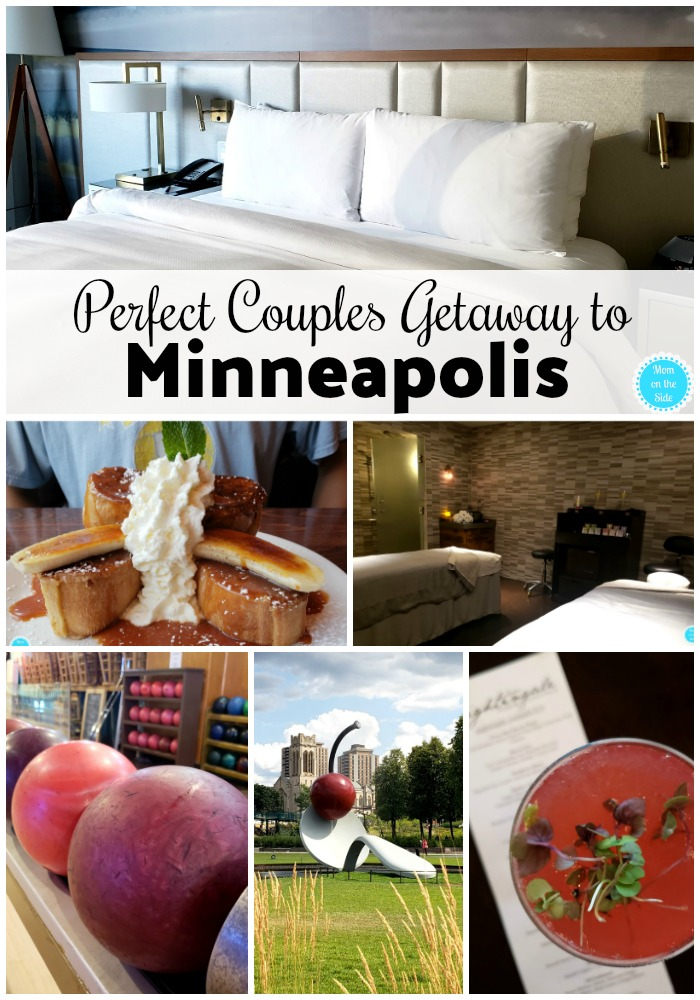 Plan a Trip to Minneapolis with this Itinerary for the Perfect Couples Getaway to Minneapolis