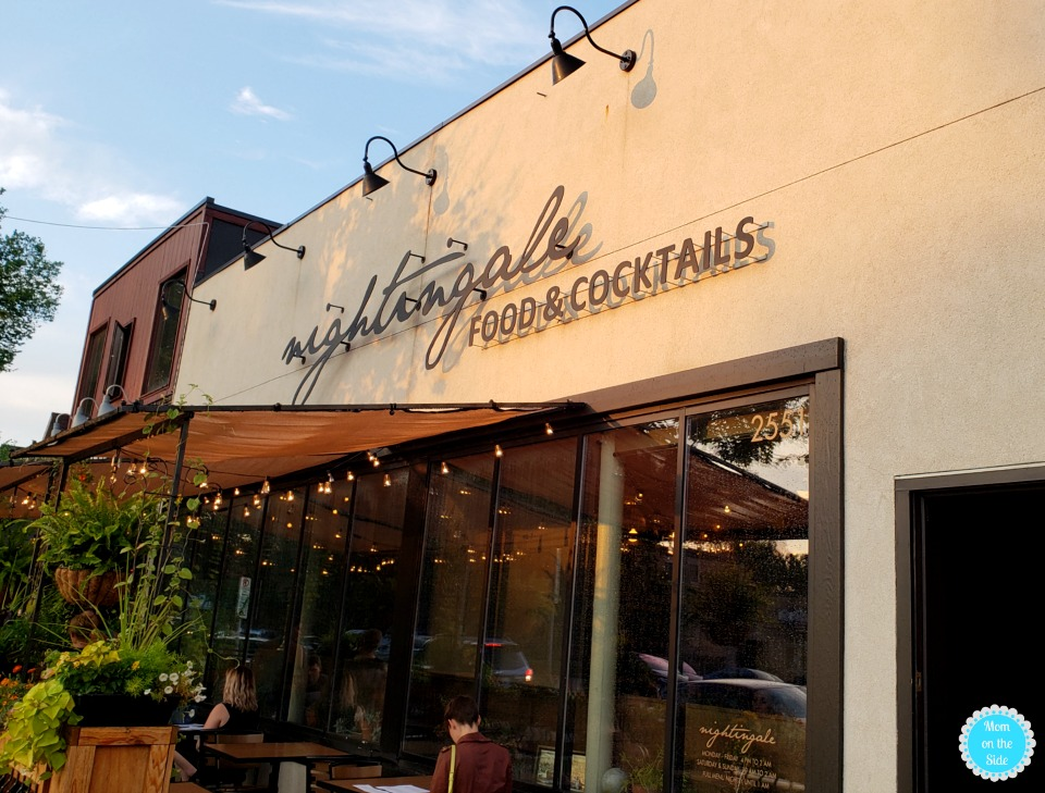 Where to Eat in Minneapolis - Nightingale in Minneapolis