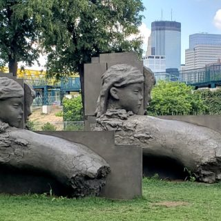 Stroll Through Walker Art Center and Sculpture Garden in Minneapolis