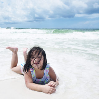 Plan the Perfect Trip to Panama City Beach with Little Kids