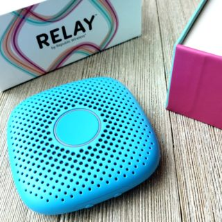 Relay by Republic Wireless - the screen-free smarthphone alternative for kids