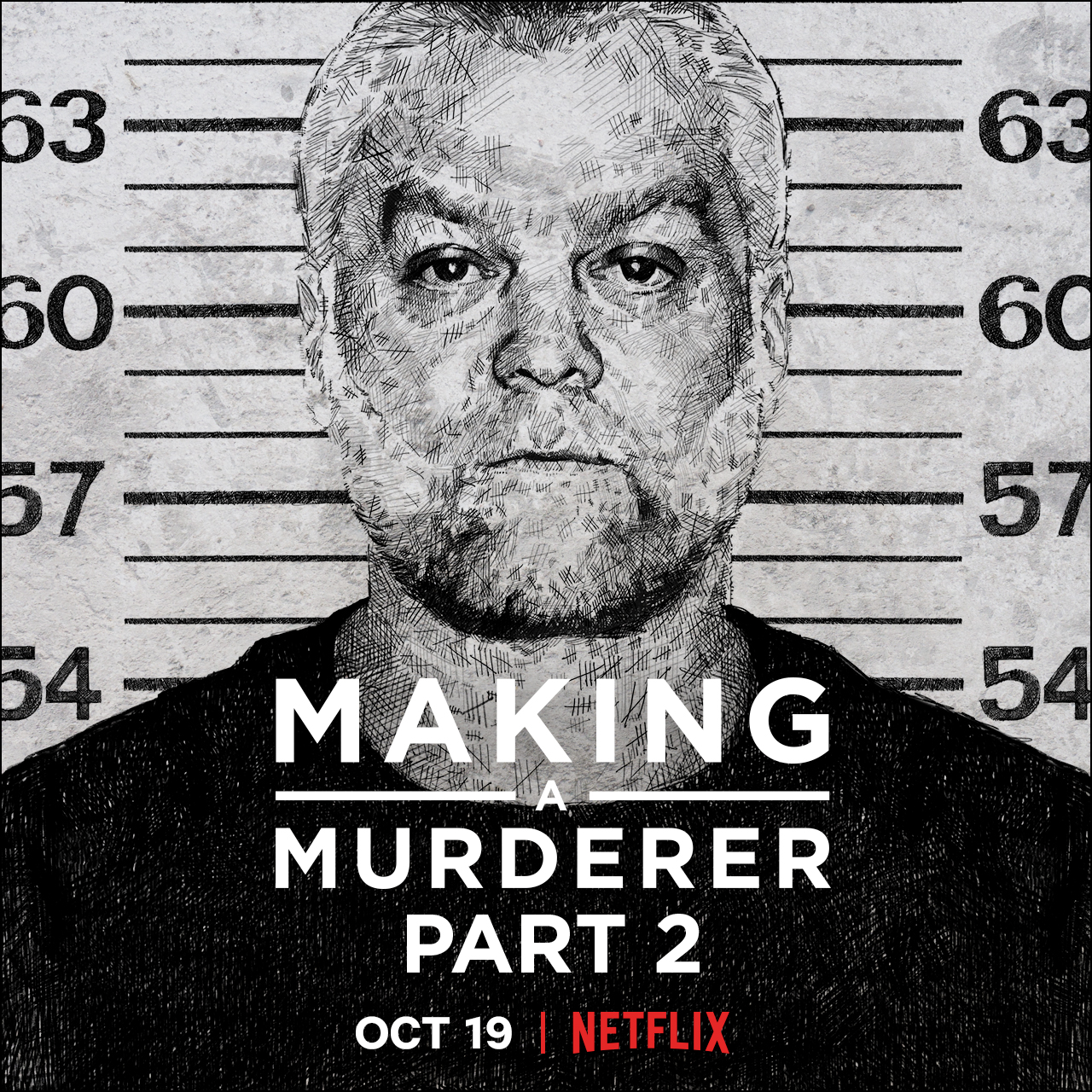 Making a Murderer Season 2 on Netflix