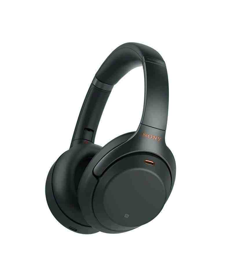 New Sony Wireless Noise Canceling Headphones at Best Buy