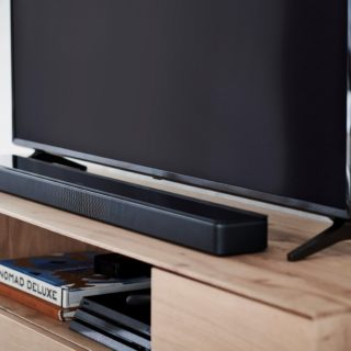 Unlimited Entertainment Possibilities with Bose Smart Speakers and Soundbars