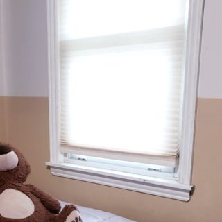 Why I Use Cordless Window Coverings